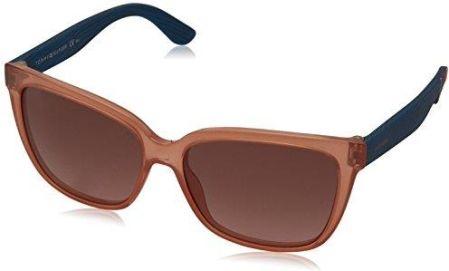aed12a6d06084 Amazon Tommy Hilfiger Damski TH 1312 S A5 X 2d okulary przeciwsłoneczne 55  ...