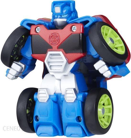 Hasbro Transformers Heroes Optimus Prime C0289 Ceny i opinie Ceneo.pl