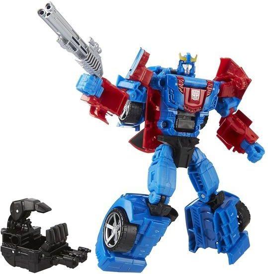 Hasbro Transformers Combiner Wars Smokescreen B5607