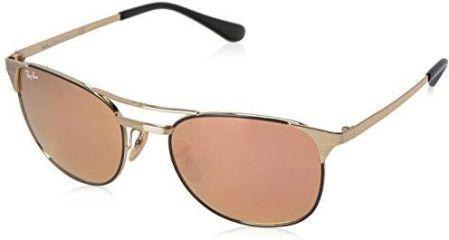 bda01bb1e2d4e Amazon Okulary przeciwsłoneczne Ray-Ban Unisex dorosłych RB 3429 m, czarny  (Black)