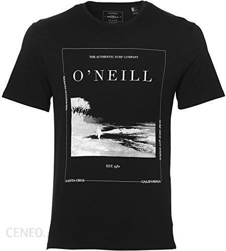 Amazon O'Neill Frame T Shirt męski Streetwear Shirt Bluzka &, czarny, xl Ceneo.pl