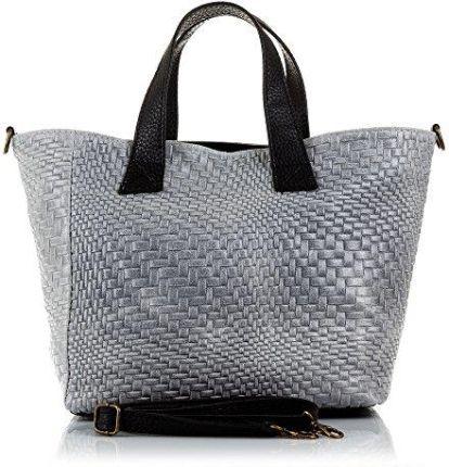 763cc1fb428f7 Amazon Firenze Arte giani torba skórzana torba na ramię Made in Italy.  Autentyczny włoskiej skóry
