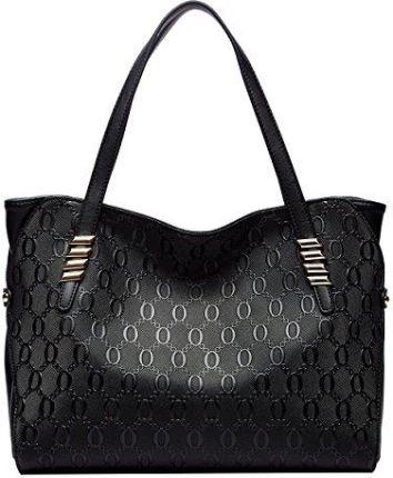 6b4e2625e6e85 Amazon boyatu skóra naturalna torba na ramię do damska torebka Top duży  potencjał Tote