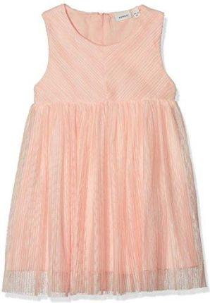 be7615dd2d Amazon Name it sukienka dziewczęca nmfgarit Spencer WL - 98