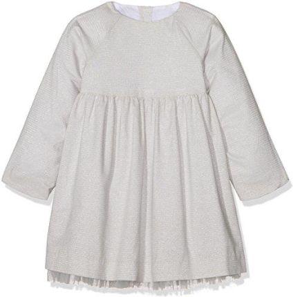 1f0cf58431 Amazon La ormiga sukienka dla dziewczynki - 8 lat beżowy (camel ...