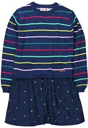 1321692d13 Carter s STARS TUTU DRESS BABY Sukienka letnia navy - Ceny i opinie ...