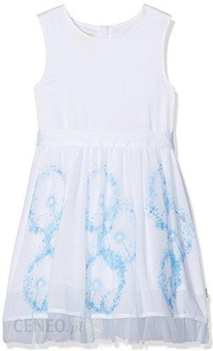 e7b2cba70b Amazon pezzo Doro dziewcząt sukienka letnia sukienka - 134 - Ceny i ...