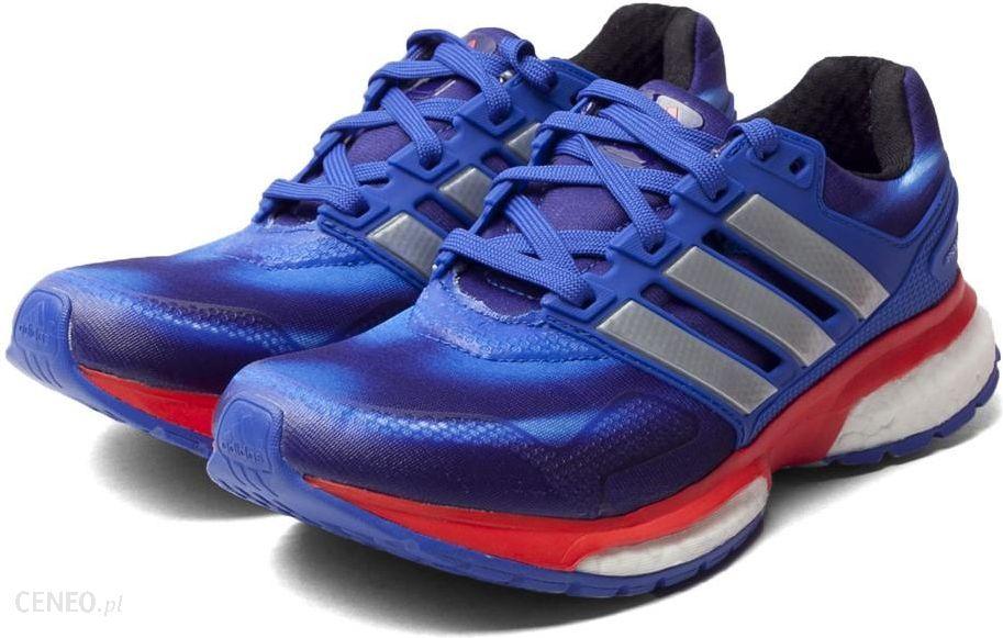 afb9ec34b Adidas Af6762 Boost Techfit Niebieski - Ceny i opinie - Ceneo.pl