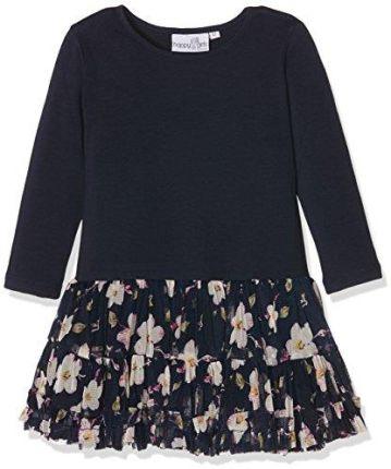 224ec87b67 Amazon Name it dziewczęce sukienka nitwem illa LS Dress WL MZ - 80 ...