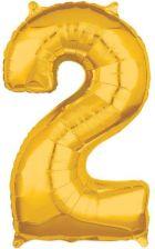 Balon cyfra 2 - ceny i opinie - Ceneo.pl 925774ca37681