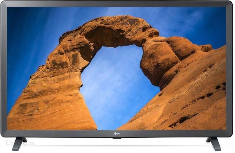 Ogromnie Telewizor LG 32LK6100 Full HD 32 cale - Opinie i ceny na Ceneo.pl JC81