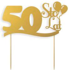 Kartka Na 50 Urodziny Hobby I Zwierzęta Ceneopl Strona 4