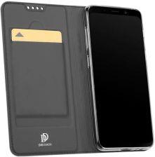 52495f35bdb5b Duxducis Etui Skinpro Samsung Galaxy A8 2018 Gray (125530) - Etui na ...