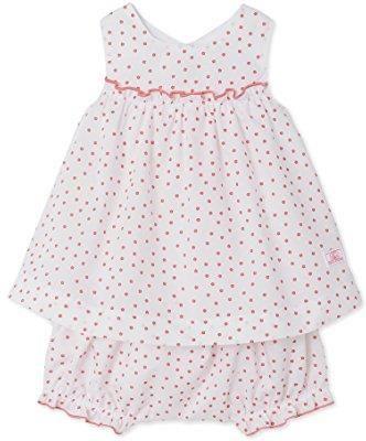 7327071154f862 Amazon BABY-chłopcy ubranie fofi Petit Bateau, kolor: biały, rozmiar: 74