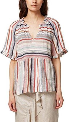 3446e27bdf137 Amazon Pieces damska koszulka z długim rękawem pcklara Off Shoulder ...