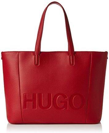 692d699fc223b Amazon Hugo damskie Mayfair Shopper torba na ramię, 15 x 29 x 44 cm,