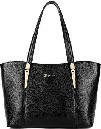 67f933a1f0e29 Amazon bostanten torebki Torebka damska skórzana torba na ramię torba na  ramię torba Shopper torebka