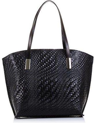 b1e35213544d1 Amazon Firenze Arte giani torba skórzana torba na ramię Made in Italy.  Autentyczny włoskiej skóry