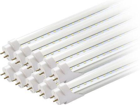 Plafoniera Led Tokar 12w 4000k : T led oświetlenie biurowe ceneo pl strona