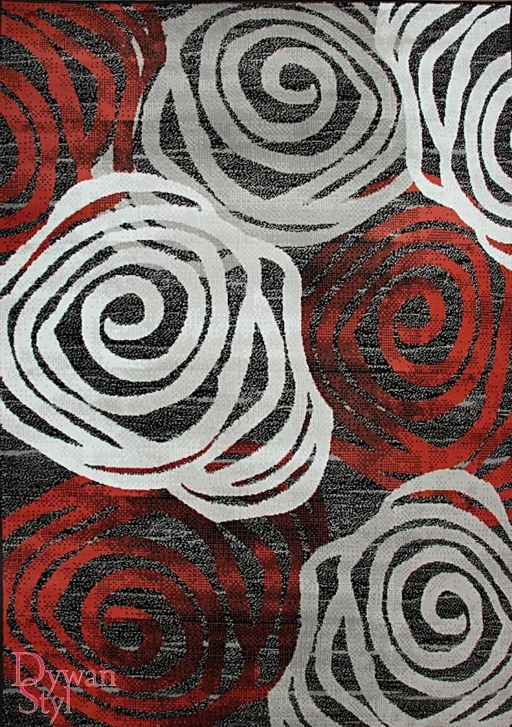 Dywanstyl Komfort Bukiet Róż Terrablack 160x220 Prostokąt Opinie I Atrakcyjne Ceny Na Ceneopl