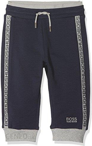 07390c764 Amazon Hugo Boss Baby-Jungen Spodnie do biegania pantalon Jogging - 98 cm -  zdjęcie