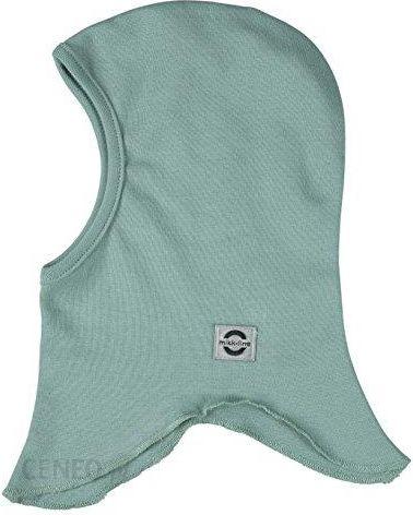 2130a5c866c5 Amazon mikk Line unisex Baby prowadnicowy Set Single Cotton kaptur z  daszkiem czapka - Mineral Blue