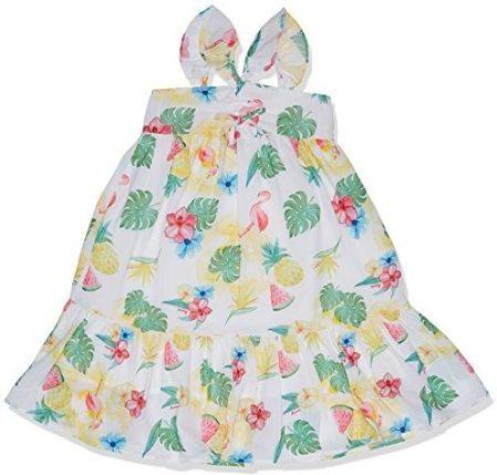 d1fd6860e3 Blue Seven MINI BABY Sukienka koktajlowa rosa origin - Ceny i opinie ...