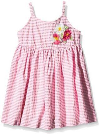 59878d7d0f Amazon Sukienka United Colors of Benetton 4R4ZLV360 dla dziewczynek