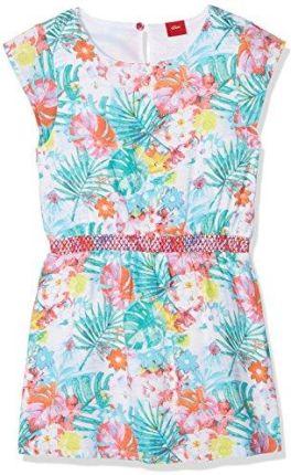 713c602b5d Amazon Blue Seven sukienka dziewczęca koszulka sukienka RH bez ...