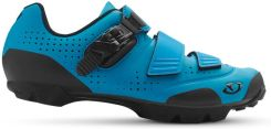 Giro Privateer R blue jewel
