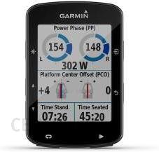 Garmin Edge 520 Plus MTB Bundle (010-02083-12)
