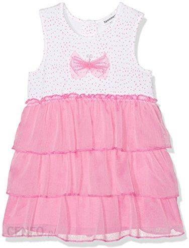 fe50ec971c Amazon BABY – sukienka dla dziewczynki różowy sweetness rysunek frytek 3
