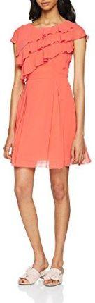 d6fa73dd3b9e Amazon Vila damska sukienka viru Fina Short Dress DC - 38