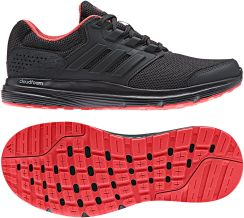 online store 16ec8 c017b Adidas Galaxy4 Czarny