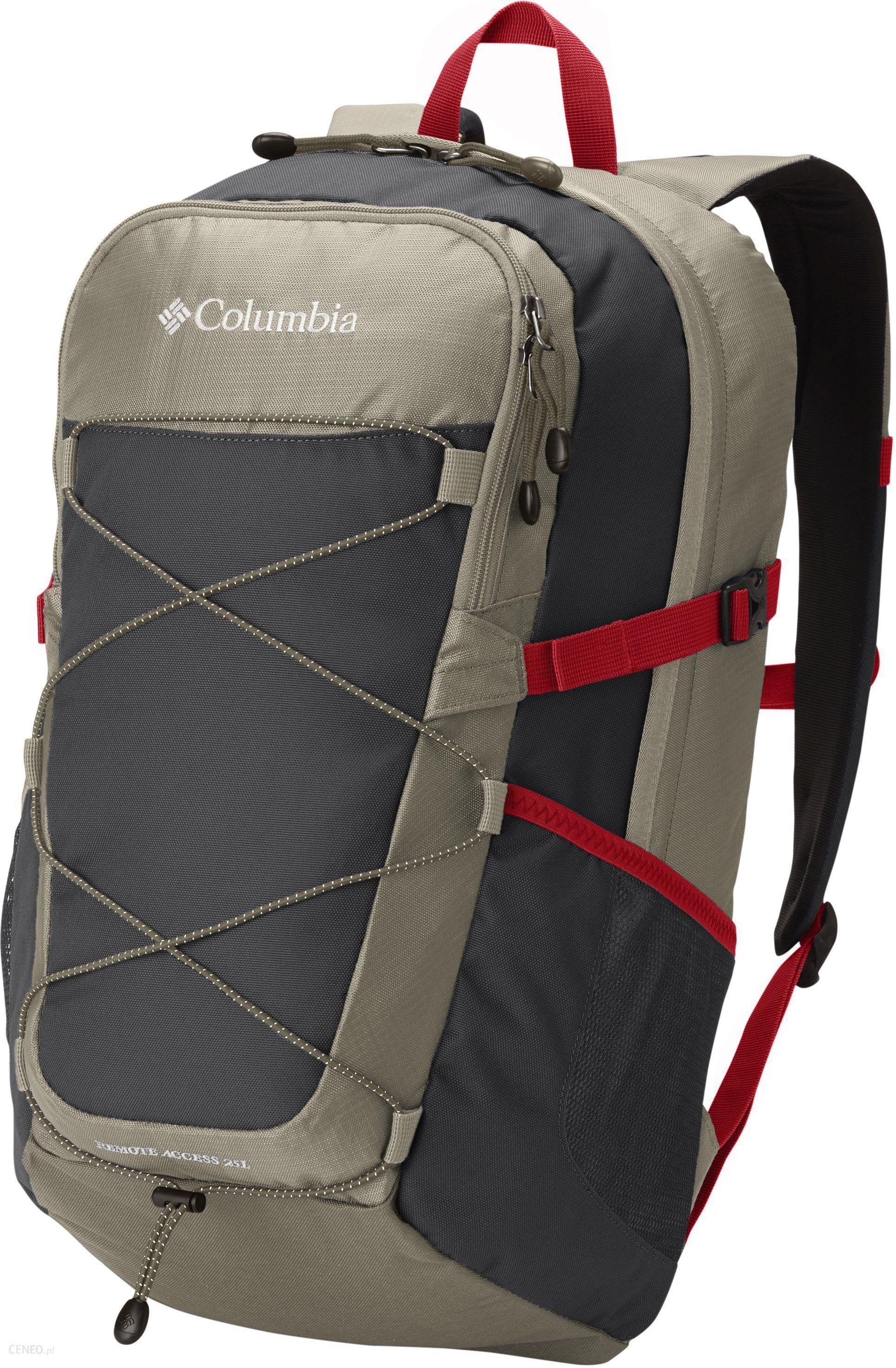 2955a3622c01b Plecak Columbia Turystyczny Remote Access - Ceny i opinie - Ceneo.pl