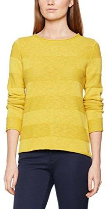 Amazon Scotch   Soda Maison sweter damski Fitted Pull with Buttons ... ae765ee0d88d