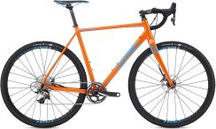 Fuji Cross 1.1 orange 2018