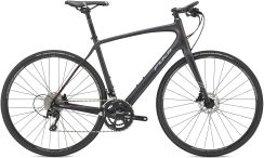 Fuji Absolute Carbon satin carbon 2018