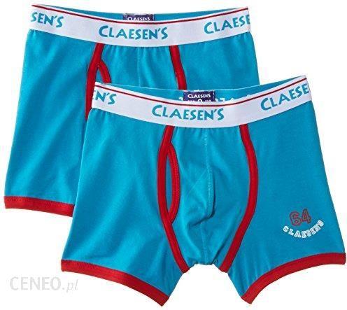 Claesens Boys CLN 256 2 Pack Boxer Shorts