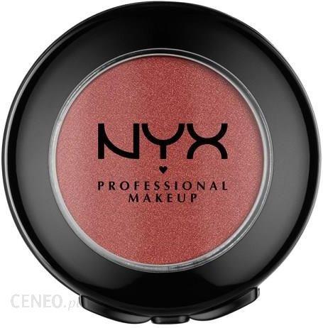NYX Hot Singles Eye Shadow Pojedynczy cień do oczu 70 Heat