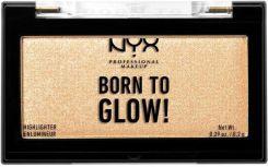 Nyx Born To Glow Highlighter Singles Rozswietlacz Do Twarzy 02