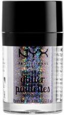 Nyx Face Body Glitter Brokat Do Twarzy I Ciala Style Star Opinie