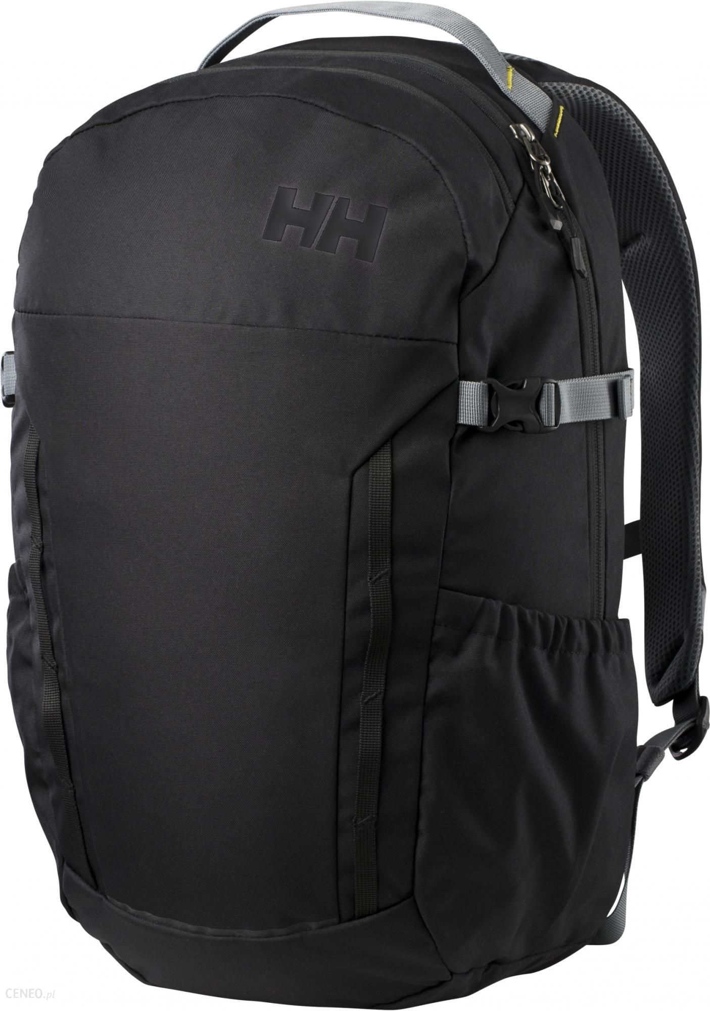 dd9eb7b86eacb Plecak Helly Hansen Loke Backpack Black Lublin - Sklepy