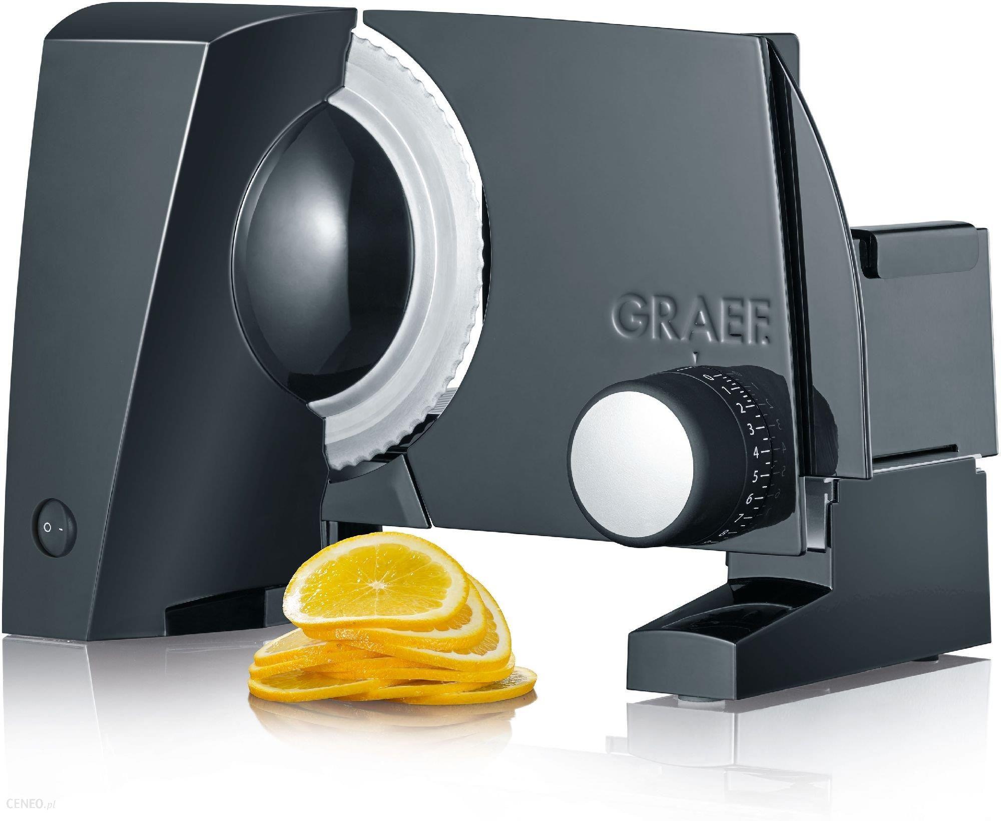 GRAEF SKS S10002 czarny