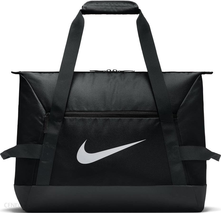 Torba Nike Academy Team S Duff BA5505 010 Ceny i opinie