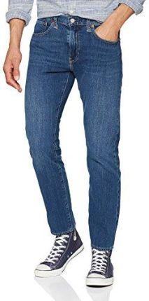 Amazon Levi LED s dżinsy męskie Straight 502 Regular Taper - prosta nogawka  31W   32L d40db8e630