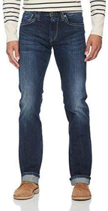 Podobne produkty do RIFLE JEANS SPODNIE MĘSKIE 28 33 (331). Amazon Pepe  Jeans dla mężczyzn dżinsy - prosta nogawka niebieski (denim) bc8fa36d3c