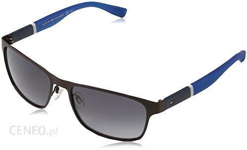 c791eb2167fef Amazon Tommy Hilfiger Okulary Przeciwsłoneczne Th 1283s Kolor