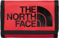6935459cb The North Face portfel Base Camp Wallet Tnf Red
