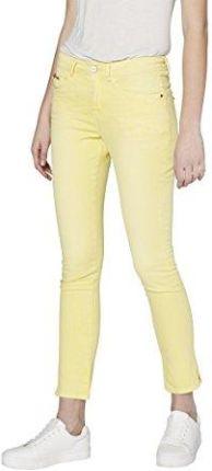 b4aa8435be55d Amazon Colorado Denim dżinsy damskie Slim (wąski) nogawek C912 damski Ankle  Comfort Slim Fit